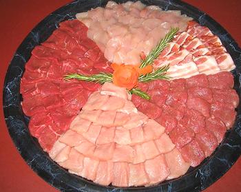 warum wird fleisch zäh