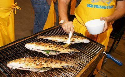 fisch niedrigtemperatur garzeit